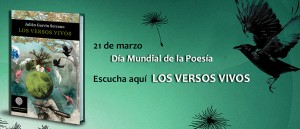 """Escucha """"Los Versos Vivos"""""""